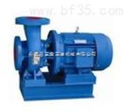 ISWH100-125臥式化工泵