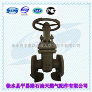 供应高质量俄标Z41H-16C闸阀 铸钢阀门