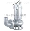 LW-LW直立式管道排污泵