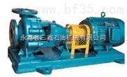 汉邦2 IS型卧式单级单吸清水离心泵、清水泵