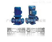 KG、KGR離心式管道泵