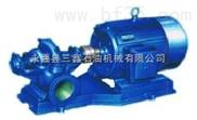 博鲸SH型泵系单级双吸、卧式中开离心泵SH型泵系单级双吸、卧式中开离心