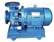 不锈钢卧式单级泵MS60/0.37