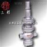 内螺纹连接先导活塞式蒸汽减压阀