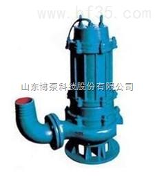 潜水排污泵 潜污泵