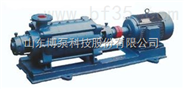 DA1  多级离心泵 DL 博山水泵 多级离心泵