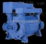 真空泵SK SKF 2BE 2BVSK水环真空泵