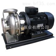 CDLF不锈钢离心泵