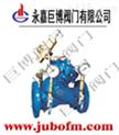 JH745X型PN6-PN16水力自动控制阀
