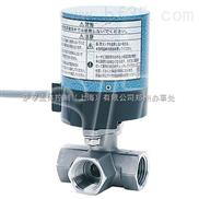 EA200-UTNE不銹鋼三通電動球閥