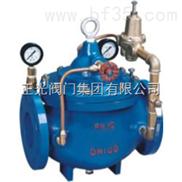 YS416Z(Y200X)-水力減壓閥(Y200X)