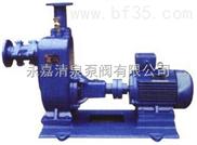 ZW型自吸式无堵塞排污泵 ,自吸污水泵 ,自吸泵 ,铸铁自吸泵