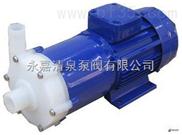CQB-F型氟塑料磁力化工泵