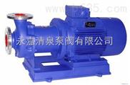 屏蔽泵/不锈钢屏蔽泵/静音式屏蔽泵/管道屏蔽泵/清泉屏蔽泵