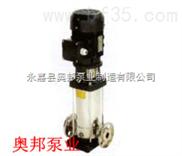 CDLF-CDLF不銹鋼多級泵,立式不銹鋼多級泵,不銹鋼多級泵