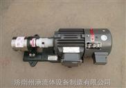 不銹鋼齒輪計量泵、衛生泵