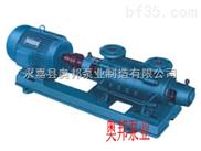 GC-多级泵,卧式锅炉给水泵,GC锅炉给水泵,奥邦锅炉给水泵