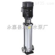 立式CDLF多级离心泵
