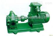 KCB齿轮输油泵