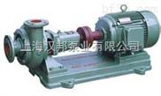 漢邦6 PW型懸臂式離心污水泵、臥式排污泵_1