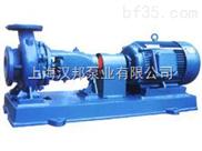 汉邦4 IS型卧式单级单吸清水离心泵、清水泵_1