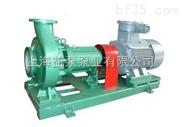 25FB-25卧式耐腐蚀化工泵