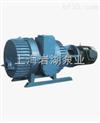 供应ZJP型罗茨真空泵的产品概述