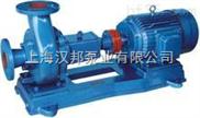 漢邦6 PW型懸臂式離心污水泵、臥式排污泵