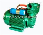 不銹鋼自吸清水泵,ZX25-25-125P