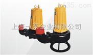 AS80-50-10-3-AS生活污水排污泵