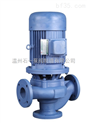 GW耐酸堿管道泵