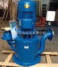WFB型立式自吸泵WFB型无密封自控自吸泵