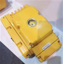 QY-60电动执行器 精小型电动执行器