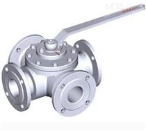 手动涡轮不锈钢球阀Q41F-16P/手动球阀