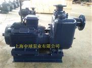 ZWL65-25-40直联自吸无堵塞排污泵