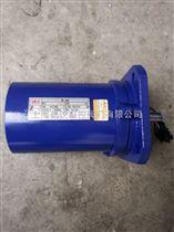 YDF-W-221-4三相异步电动机 执行器电机总成