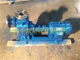 80ZWPB65-25不锈钢防爆自吸排污泵