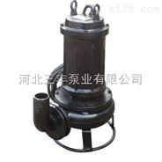 潜水渣浆泵不吸水的原因