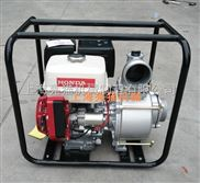 LMWP150GX-上海亮貓6寸本田發動機GX390汽油污水泵,排污泵,防汛排水應急泵,挖藕泵