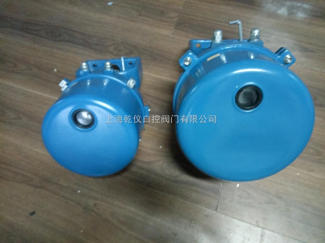 DKJ-710X角行程执行器 DKJ-510S智能型执行器 DKJ-610X
