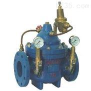 Y43H蒸氣減壓閥-Y43H蒸氣減壓閥
