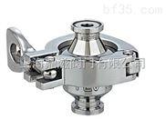 LV6衛生級蒸汽疏水閥-鼎滋衛生級疏水閥