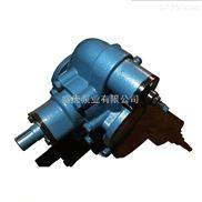 厂家供应kcb-200耐磨卧式双向泵 批发铸铁电动双向齿轮泵