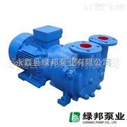 SKA(2BV)型直联式水环真空泵