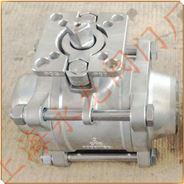 不锈钢焊接式液氨球阀