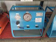 灭火器检测设备 灭火器爆破试验 手动试压泵