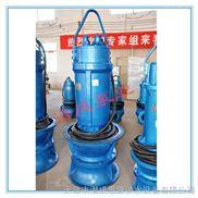 700QZB潜水轴流泵-轴流泵厂家-卧式潜水轴流泵价格-天津潜水混流泵厂
