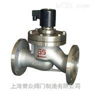 ZCZ(ZCZP)蒸汽电磁阀系列蒸汽电磁阀