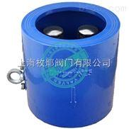 上海對夾式動態流量平衡閥