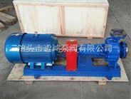 RY型风冷离心式热油泵
